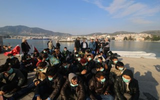 Το Ποτάμι: Η καλοκαιρινή ραστώνη δεν επιτρέπει στη κυβέρνηση να ασχοληθεί με το μεταναστευτικό