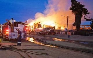 Τουλάχιστον 16 νεκροί από φωτιά σε οίκο ευγηρίας στο Μεξικό