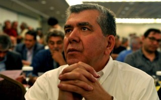 Ο Μητρόπουλος θεωρεί ότι είναι στο στόχαστρο σκευωρίας
