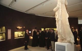 Το Μουσείο της Ακρόπολης γιόρτασε τα έκτα του γενέθλια
