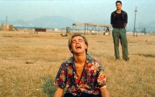 Άντρες που κλαίνε στον κινηματογράφο