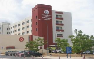 Στο νοσοκομείο Χανίων η γυναίκα που έπεσε σε πηγάδι