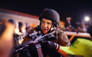 Οι ημέρες που η αστυνομία των ΗΠΑ δεν σκότωσε κανέναν