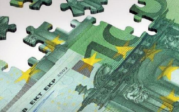 Αντλήθηκαν 812,5 εκατ. ευρώ από τη δημοπρασία τρίμηνων εντόκων