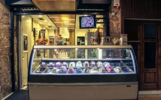 «Πειραγμένο» παγωτό σε ποικίλες γεύσεις