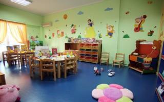 Παιδικοί σταθμοί: Η Περιφέρεια Αττικής εξασφάλισε μέσω ΕΣΠΑ 13.869 θέσεις