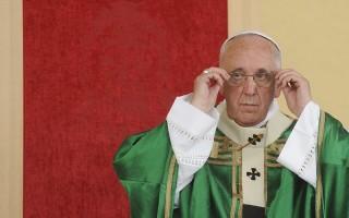 Το μήνυμα του Πάπα Φραγκίσκου για τους πρόσφυγες