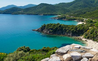 Lonely Planet: Σαν τη Χαλκιδική δεν έχει…