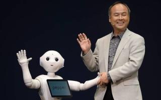 Ρεκόρ πωλήσεων έσπασε το ρομπότ συντροφιάς, Pepper