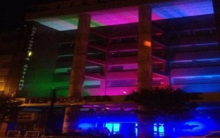 Η περιφέρεια Αττικής στηρίζει ηθικά το Athens Pride