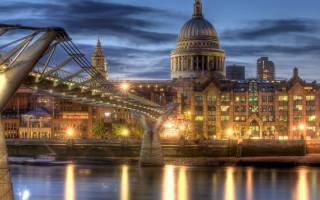 Το Λονδίνο μέσα από 11 εκπληκτικές φωτογραφίες