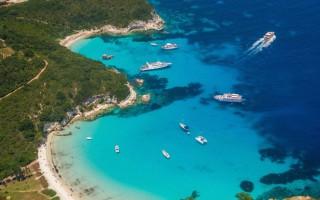 Οι δέκα καλύτερες παραλίες της Ευρώπης