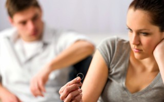 Οι πιο συχνές αιτίες που οδηγούν στο διαζύγιο