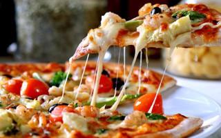 Έστειλαν σε Γερμανό δικηγόρο εκατό πίτσες