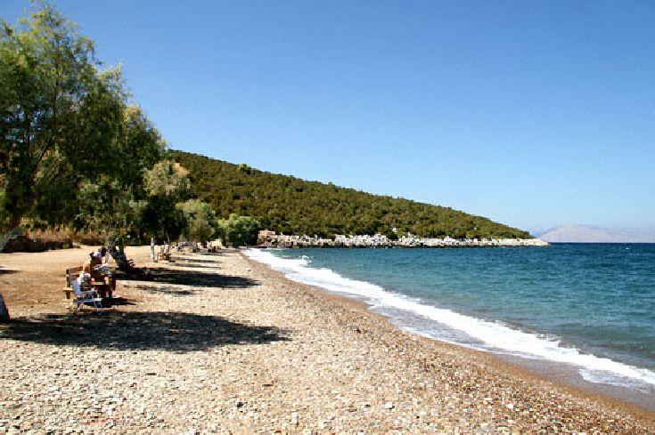 Αποτέλεσμα εικόνας για Παραλία Μεγάλο Σέσι