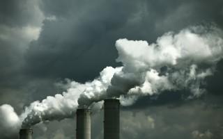 Η ατμοσφαιρική ρύπανση αυξάνει τον κίνδυνο οστεοπόρωσης