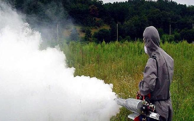 Προειδοποίηση ψεκασμών για τα κουνούπια στο Δέλτα του Έβρου