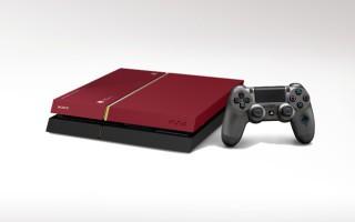 Έρχεται συλλεκτική έκδοση του PlayStation 4