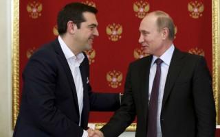 «Δεν αντέχουμε να χάσουμε την Ελλάδα από τη Ρωσία»