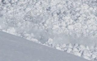 Τραυματίες δυο σκιέρ από τη χιονοστιβάδα στο Βαλαί της Ελβετίας
