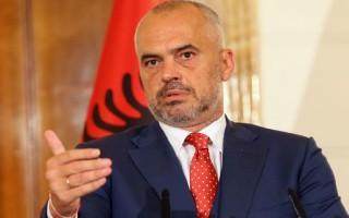 Βαριές κατηγορίες σε βάρος του Έντι Ράμα και «κυβερνητική κρίση» στην Αλβανία