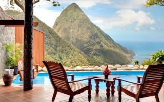 Τρία ξενοδοχεία που δύσκολα θα καταφέρετε να μείνετε
