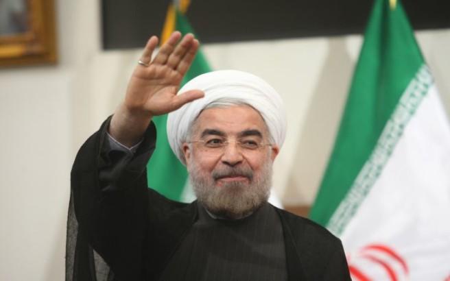 Αμφισβητεί την νομιμότητα ενδεχόμενης νέας συμφωνίας για το πυρηνικό πρόγραμμα ο Ροχανί