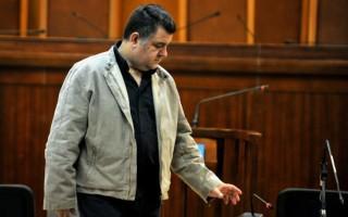 Αντιδράσεις προκαλεί η «προκλητική» αποφυλάκιση Ρουπακιά
