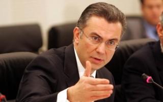 Ρουσόπουλος: Θέλω να επιστρέψω στην πολιτική γιατί μου ταιριάζει και το έκανα καλά