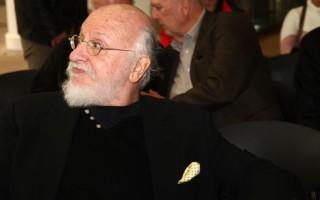 Σαββόπουλος για Πολάκη: Μου θυμίζει αρκουδιάρη
