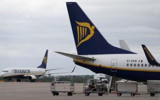 Ακυρώνονται 400 πτήσεις της Ryanair σε πέντε χώρες