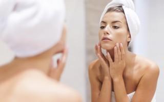Τρεις βασικές τροφές για υγιές δέρμα
