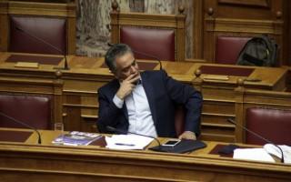 Συζήτηση επί της αρχής στη Βουλή για ενεργειακά και προαπαιτούμενα