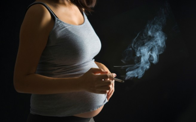 Κάπνισμα, εγκυμοσύνη και ο κίνδυνος ΔΕΠΥ για το παιδί