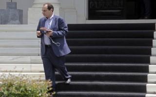 Σπίρτζης: Σύντομα θα κλείσουν οι πόρτες στο μετρό της Αθήνας