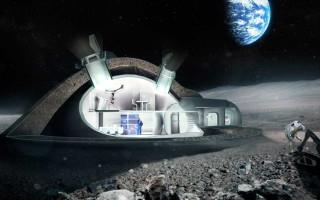 Φιλόδοξες συμπαντικές αποικίες και φουτουριστικοί διαστημικοί σταθμοί