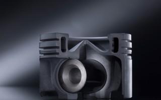 Διάκριση για τα καινοτόμα πιστόνια χάλυβα της Mercedes