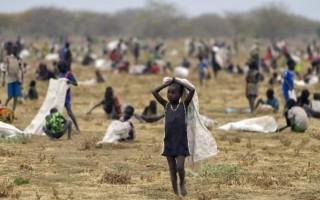 Αντιμέτωπο με το λιμό το Νότιο Σουδάν