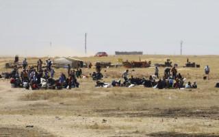 «Μπλόκο» του Ισραήλ στους Σύρους πρόσφυγες