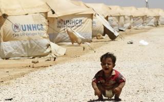 Η Διεθνής Αμνηστία καταγγέλλει την αντιμετώπιση των σύρων προσφύγων