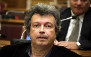 Ο Τατσόπουλος σχολιάζει τον καβγά Φωτίου-Ψαριανού