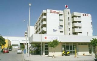 Στελεχώνονται τα νοσοκομεία Καλαμάτας και Κυπαρισσίας