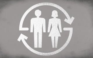 Δικαστήριο ζητά τη θεσμοθέτηση «τρίτου φύλου» στη Γερμανία