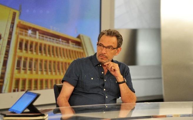 Τσακνής: Ομιλίες της Χρυσής Αυγής δεν θα μεταδίδονται  ζωντανά στην ΕΡΤ