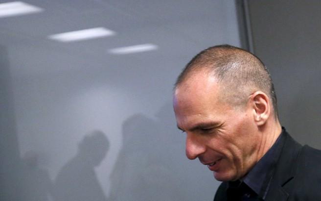Βαρουφάκης: Δεν θα πληρώσουμε σήμερα τη δόση στο ΔΝΤ