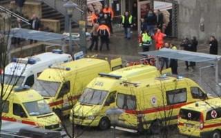 Τροχαίο με έναν νεκρό σε σχολικό λεωφορείο στο Βέλγιο