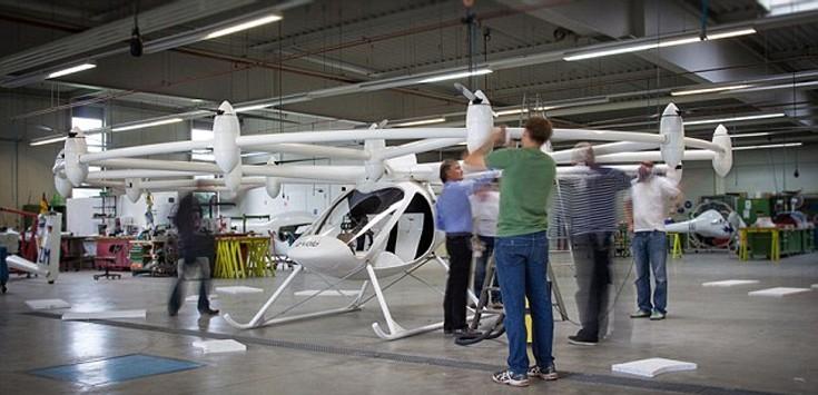 volocoptero4