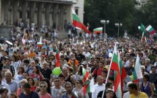 Στη Βουλγαρία οι γυναίκες ζουν επτά χρόνια περισσότερα από τους άνδρες
