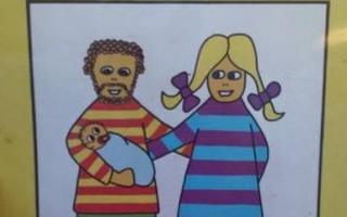 Εξηγώντας την γέννηση στα παιδιά το 1975