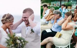 Ο γάμος που όλοι έκλεισαν τα αυτιά τους